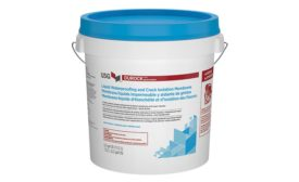USG Durock™ Brand Liquid Waterproofing and Crack Isolation Membrane