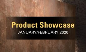 Product Showcase: January/February 2020