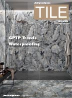 TILE January/February 2020 Cover Image
