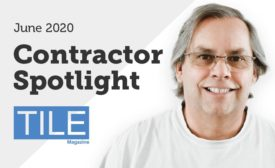 Contractor Spotlight: Terry Wick