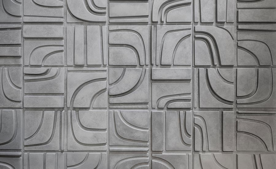 M3LD and Arto Brick tile design collaboration