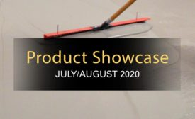 Product Showcase: Surface Prep