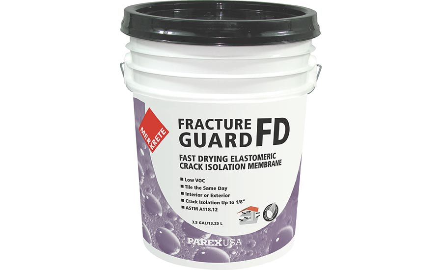 Fracture Guard FD