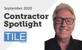 Contractor Spotlight: