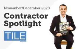 Contractor Spotlight: Roberto Colonetti