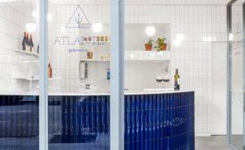 The Atlantis Gastrobar in Barcelona