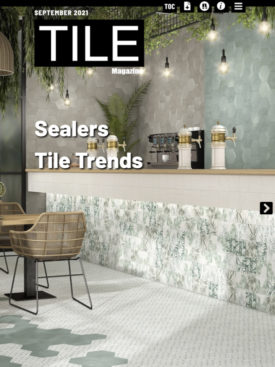TILE 0921 Cover