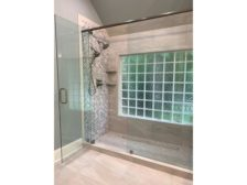 TILE 1021 Installation Case Study: Bathroom Remodel featured photo