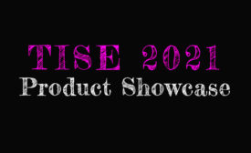 TILE July/August 2021 TISE Product Showcase