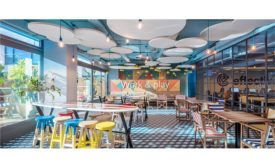 TILE 2021 July/August: Effective Communication Kitchen. PHOTOS COURTESY OF Adrià Goula