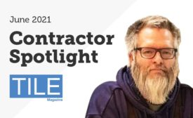 Contractor Spotlight: Tommy Miles