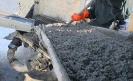 TILE Tech Focus Concrete Mix