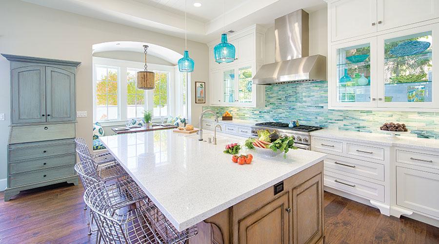 coastal living magazine kitchens coastal living kitchen designs new