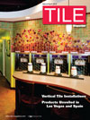 TILE March/April 2013 cover