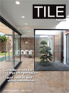 TILE march april 2014 cover