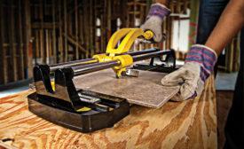 Jobsite Tools