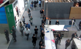 International Exhibition of Ceramic Tile and Bathroom Furnishings 2015