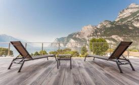 Hotel Bellariva in Italy