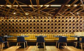 El Equipo Creativo Designs Forn De Sant Joan Restaurant in Mallorca