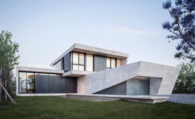 The Elegance of Modern and Minimalist Volumes