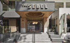 The Sebel on Sydney's famous Manly Beach