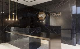 TBK Design in London